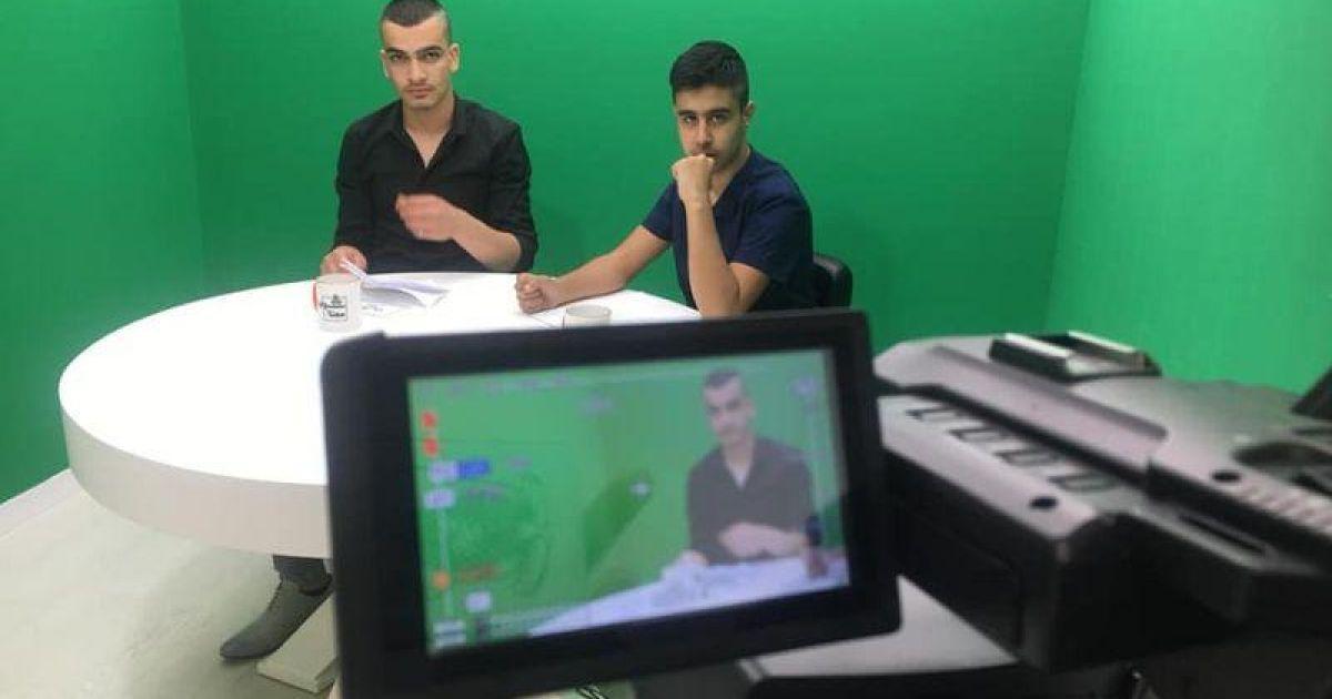 """""""التلفزيون التربوي العربيّ""""- شوفوا معنا، ينطلق ليشكل العنوان والبوصلة للطلاب العرب"""
